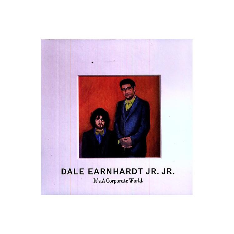 AllianceDale Earnhardt Jr. Jr. - It's a Corporate World