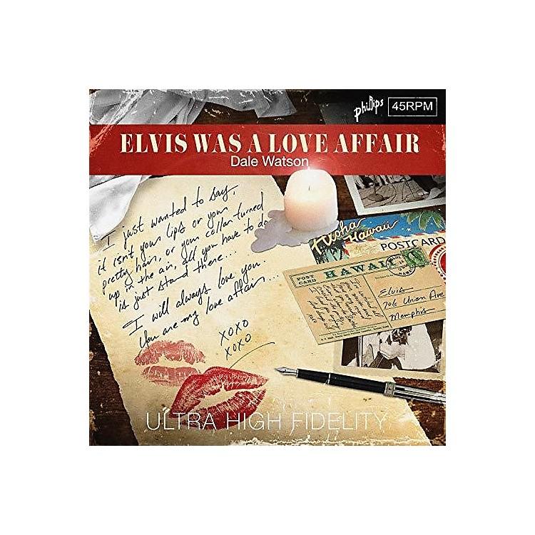 AllianceDale Watson - Elvis Was A Love Affair