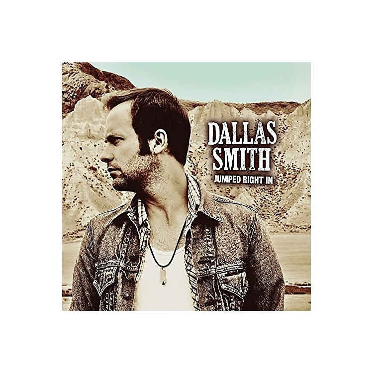 Alliance Dallas Smith - Jumped Right in
