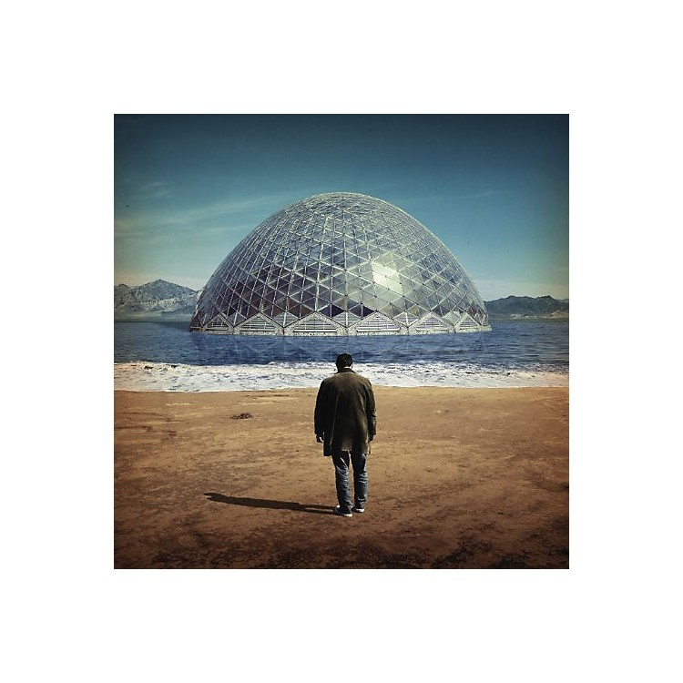 AllianceDamien Jurado - Brothers and Sisters Of The Eternal Son