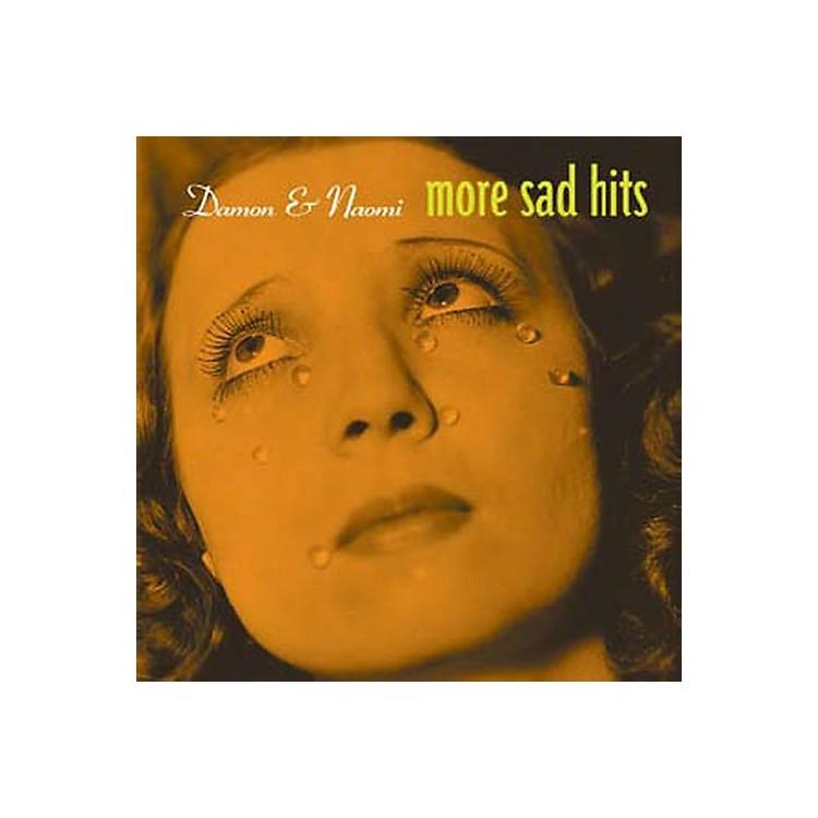 AllianceDamon & Naomi - More Sad Hits