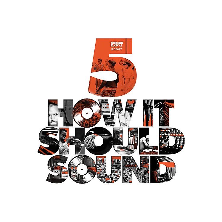 AllianceDamu the Fudgemunk - How It Should Sound 5