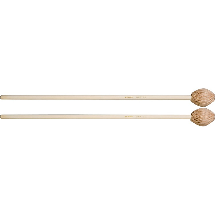 PROMARK Dan Fyffe Educational Series Mallets Dfp710 Birch Handle With Extra-Soft Yarn Head Dfp210 / Birch Handle With Soft Rubber Head. Great F