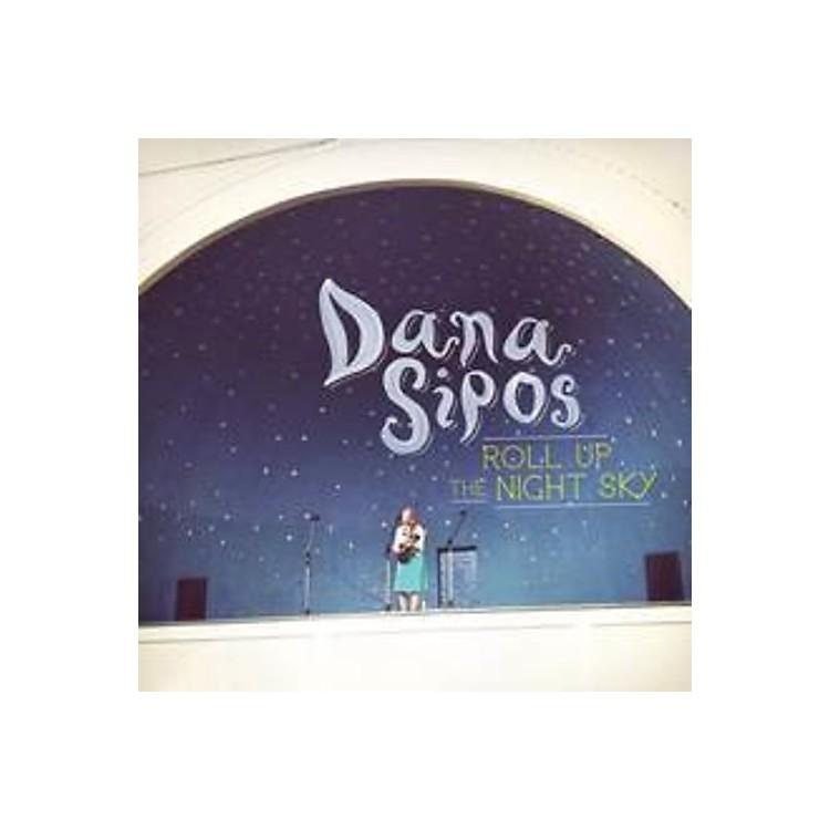 AllianceDana Sipos - Roll Up The Night Sky