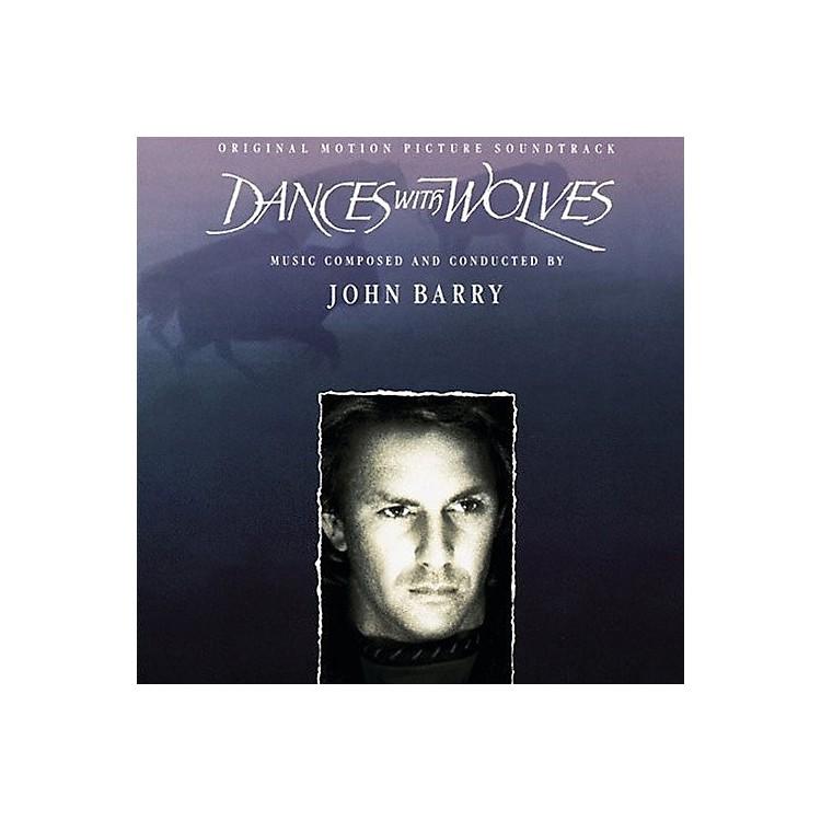 AllianceDances with Wolves - Dances with Wolves (Original Soundtrack)