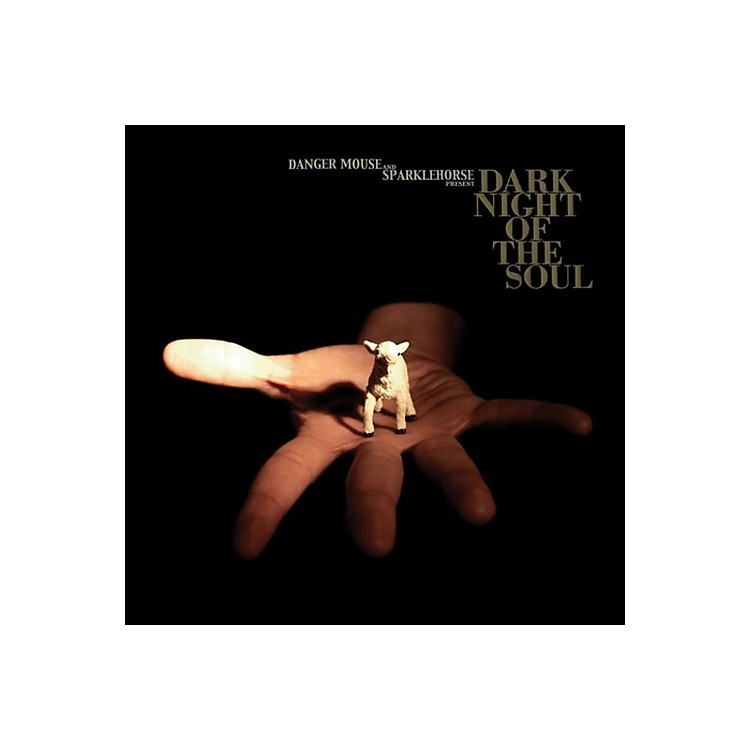 Alliance Danger Mouse & Sparklehorse - Dark Night of the Soul