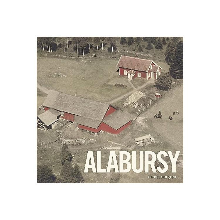 AllianceDaniel Norgren - Alabursy
