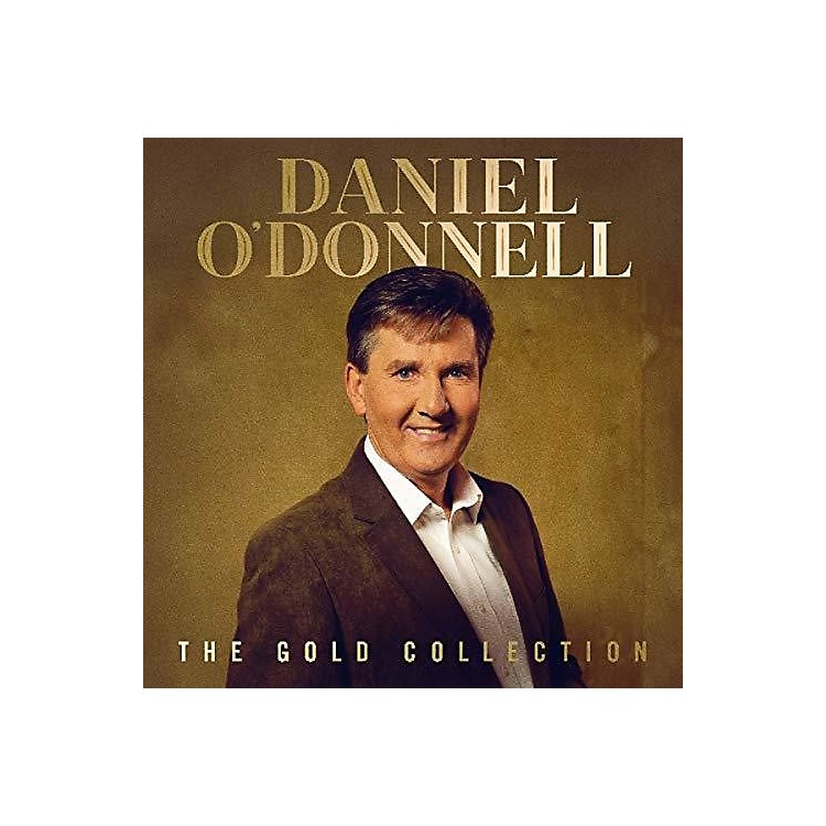 AllianceDaniel O'Donnell - Gold Collection