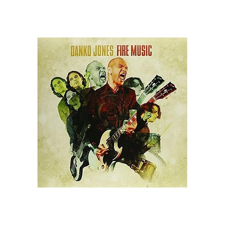 AllianceDanko Jones - Fire Music