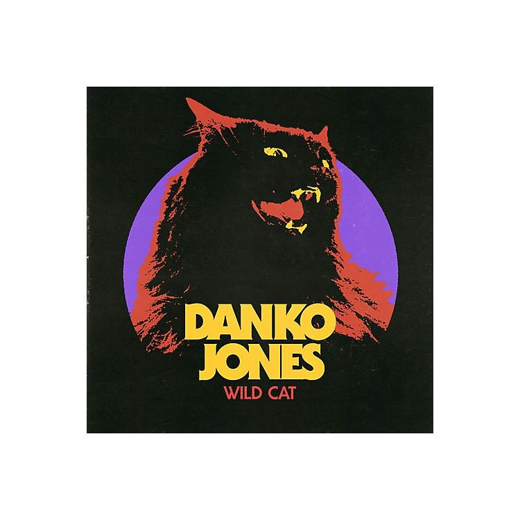 AllianceDanko Jones - Wild Cat