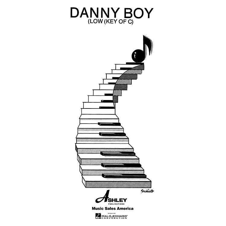 Ashley Publications Inc.Danny Boy Larrabee Sheets (Ashley) Series