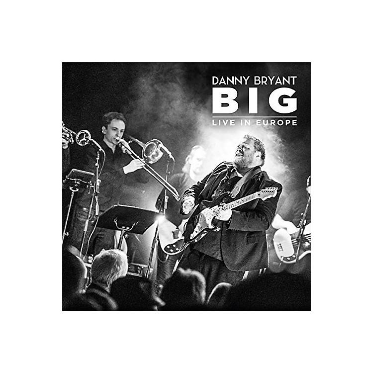 AllianceDanny Bryant - Big