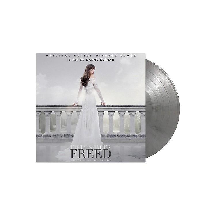 AllianceDanny Elfman - Fifty Shades Freed (original Soundtrack)
