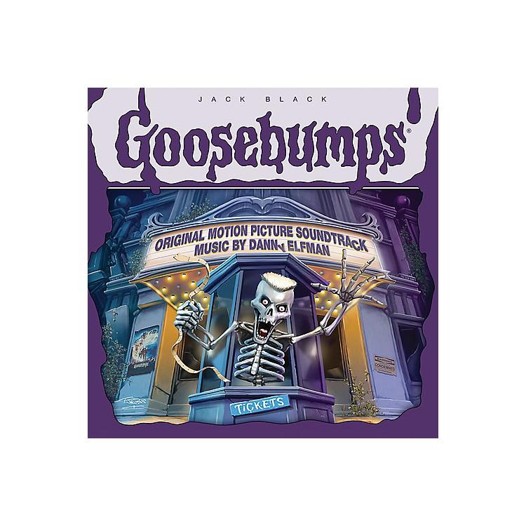 AllianceDanny Elfman - Goosebumps (Original Soundtrack)
