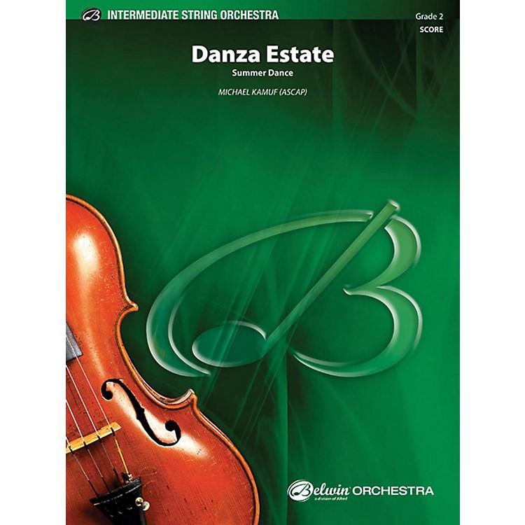 AlfredDanza Estate String Orchestra Grade 2