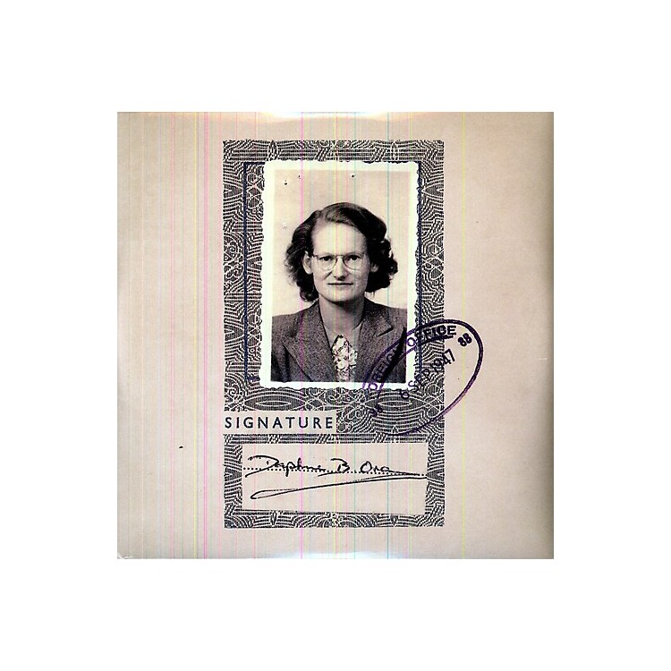 Alliance Daphne Oram - Oramics