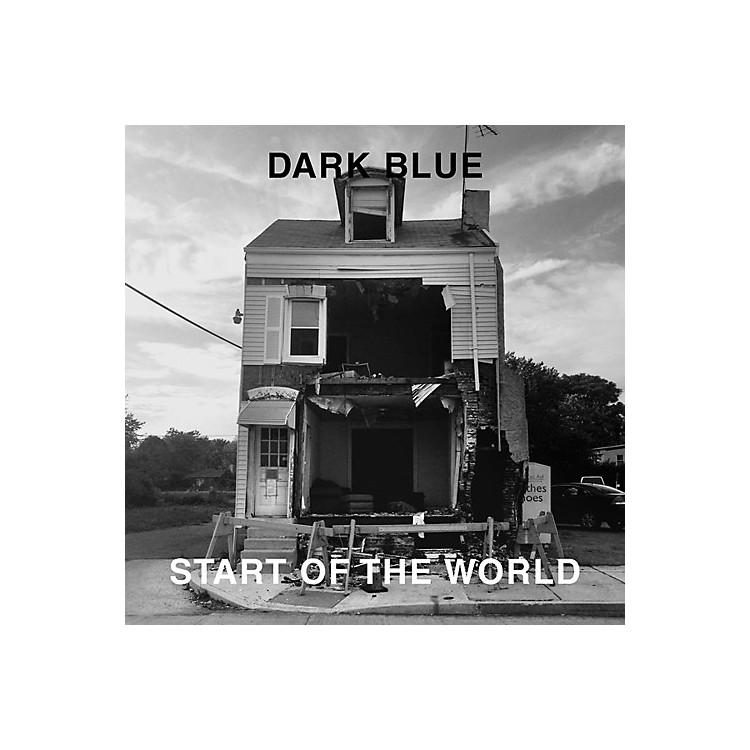 AllianceDark Blue - Start Of The World