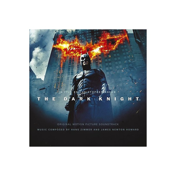 Alliance Dark Knight - Dark Knight (Original Soundtrack)