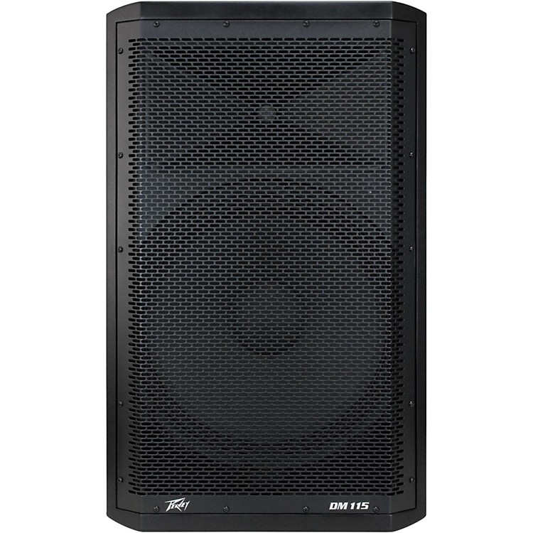 PeaveyDark Matter DM 115 Powered Speaker