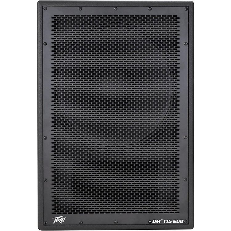 Peavey Dark Matter DM 115 Powered Sub  888365779171