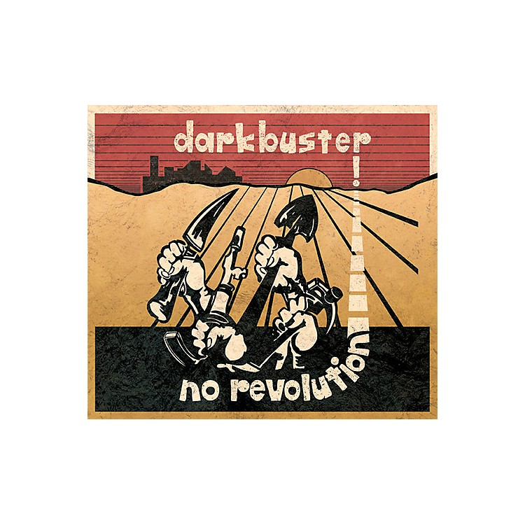Alliance Darkbuster - No Revolution