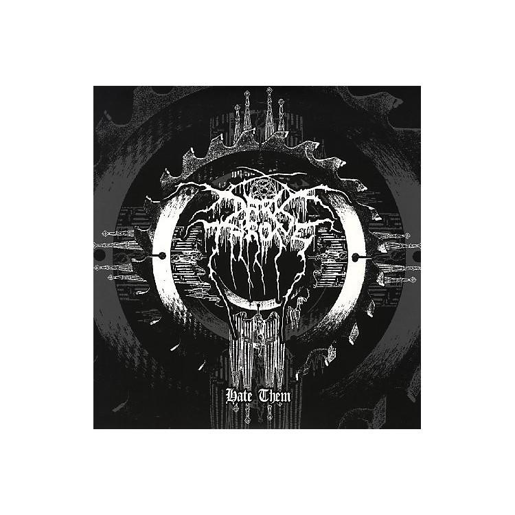 AllianceDarkthrone - Hate Them