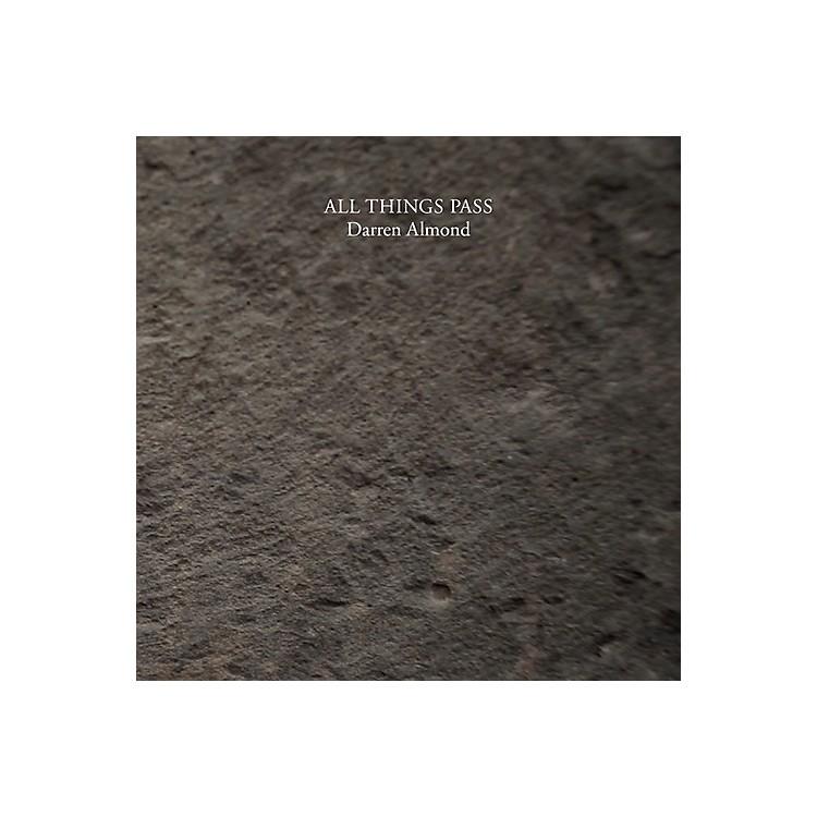 AllianceDarren Almond - All Things Pass