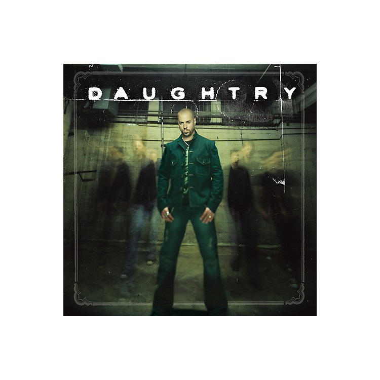 AllianceDaughtry - Daughtry (CD)