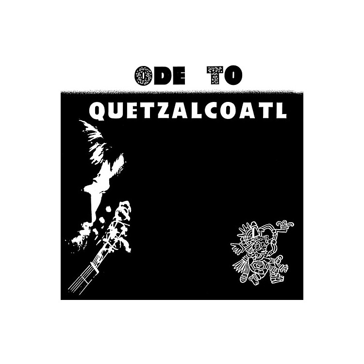Alliance Dave Bixby - Ode To Quetzalcoatl