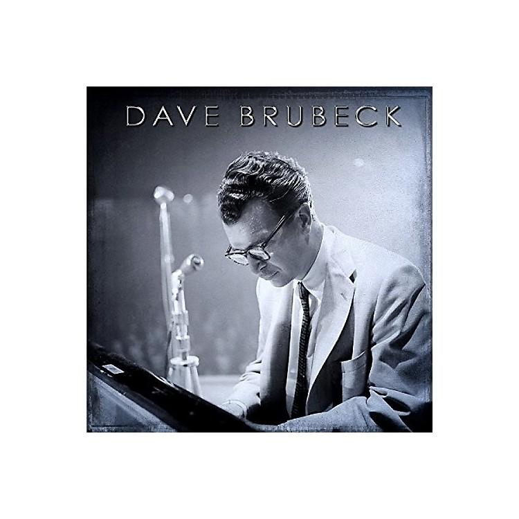 AllianceDave Brubeck - 3 Classic Albums