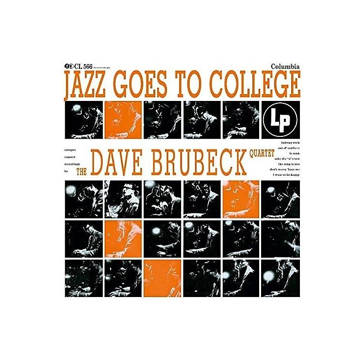 AllianceDave Brubeck - Jazz Goes To College