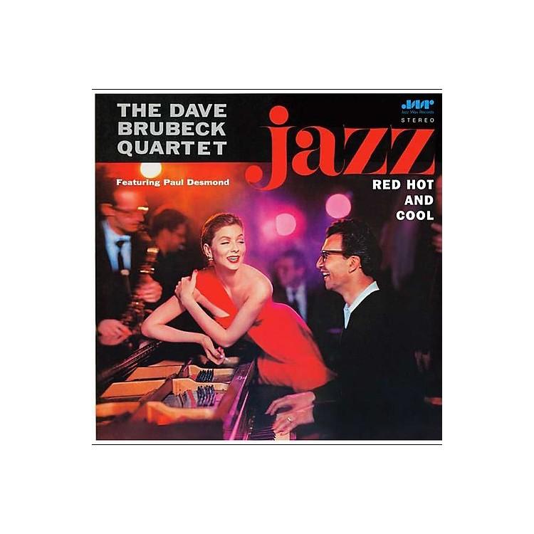 AllianceDave Brubeck - Jazz: Red Hot & Cool