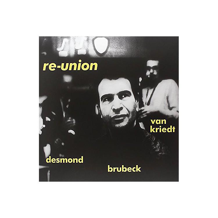AllianceDave Brubeck - Re-Union