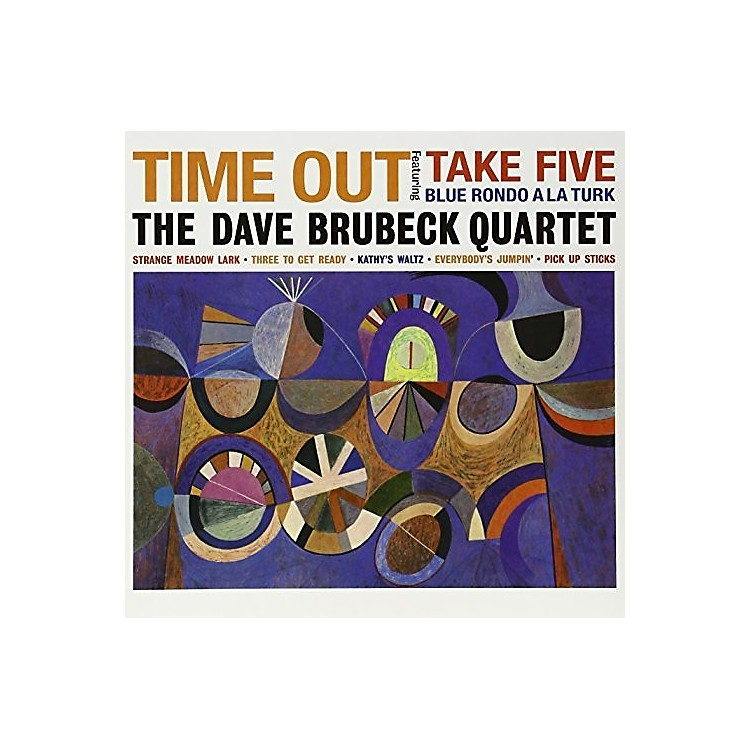 Alliance Dave Brubeck Quartet - Time Out