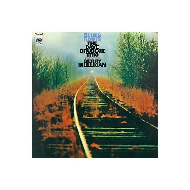 AllianceDave Brubeck Trio - Blues Roots
