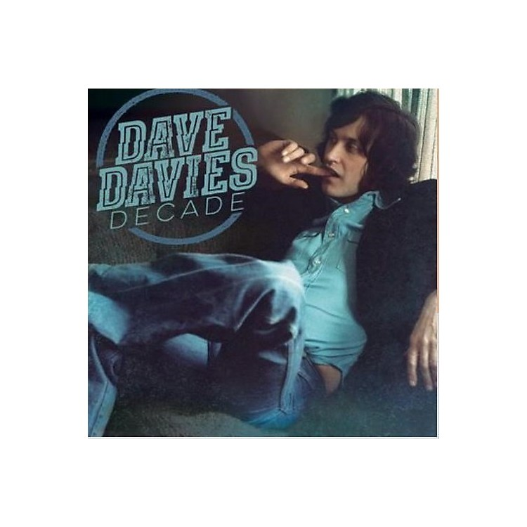 AllianceDave Davies - Decade