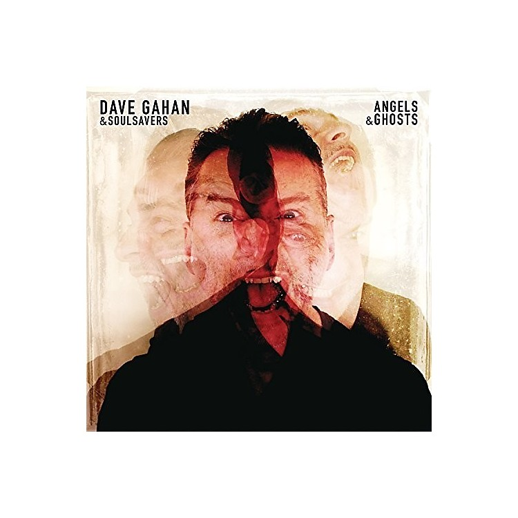 AllianceDave Gahan - Angels and Ghosts