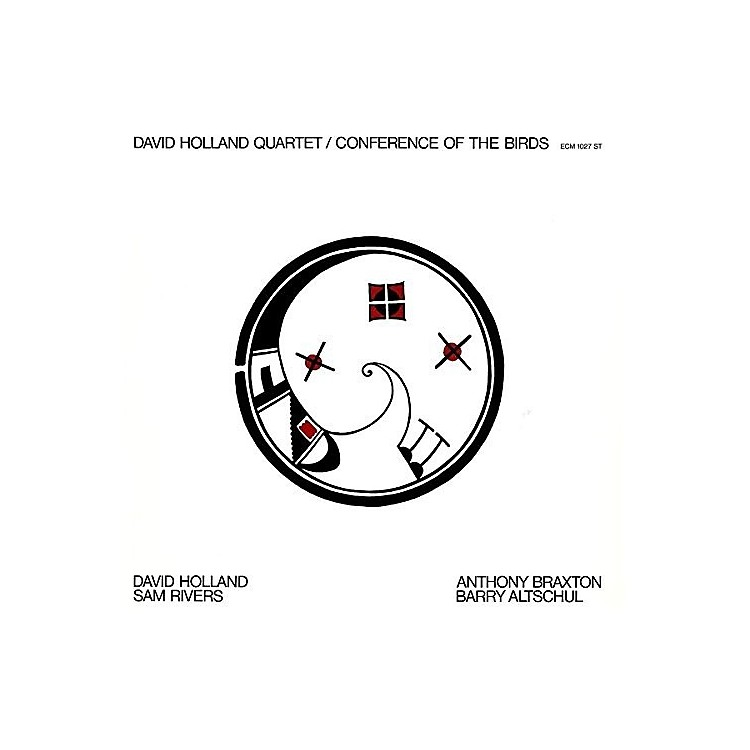 AllianceDave Holland - Conference Of The Birds