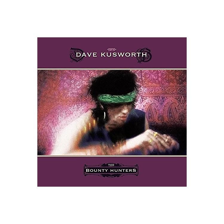 AllianceDave Kusworth - Bounty Hunters
