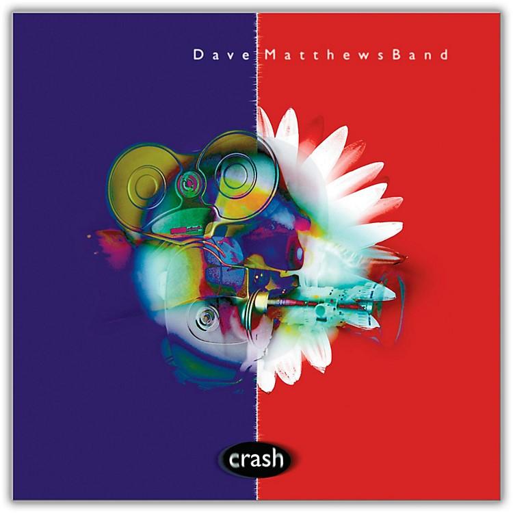 SonyDave Matthews Band - Crash Anniversary Edition