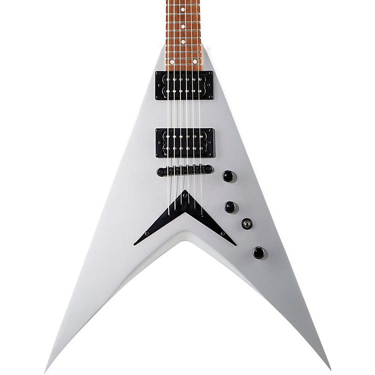 DeanDave Mustaine VMNTX Electric GuitarMetallic Silver
