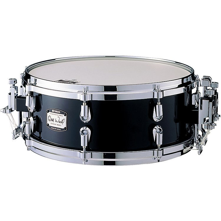 Yamaha Signature Snare Drums Discontinued