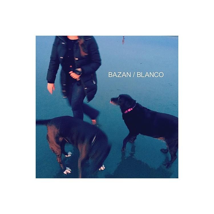 AllianceDavid Bazan - Blanco