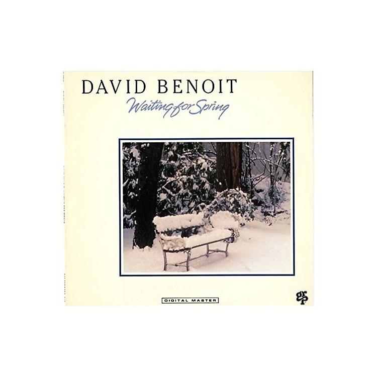 AllianceDavid Benoit - Waiting for Spring