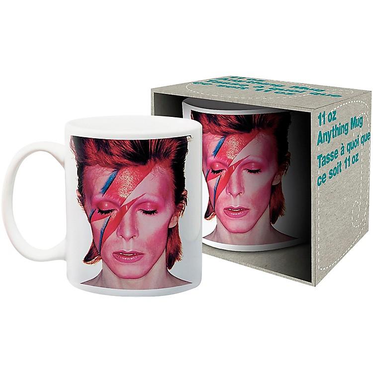 Hal LeonardDavid Bowie - Aladdin Sane 11oz Mug