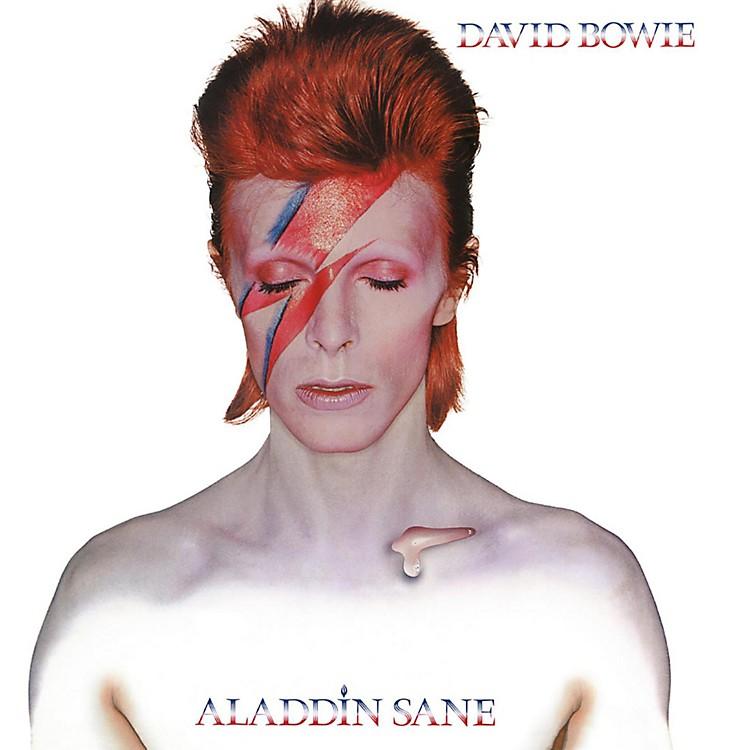 WEADavid Bowie - Aladdin Sane (180 Gram Vinyl)
