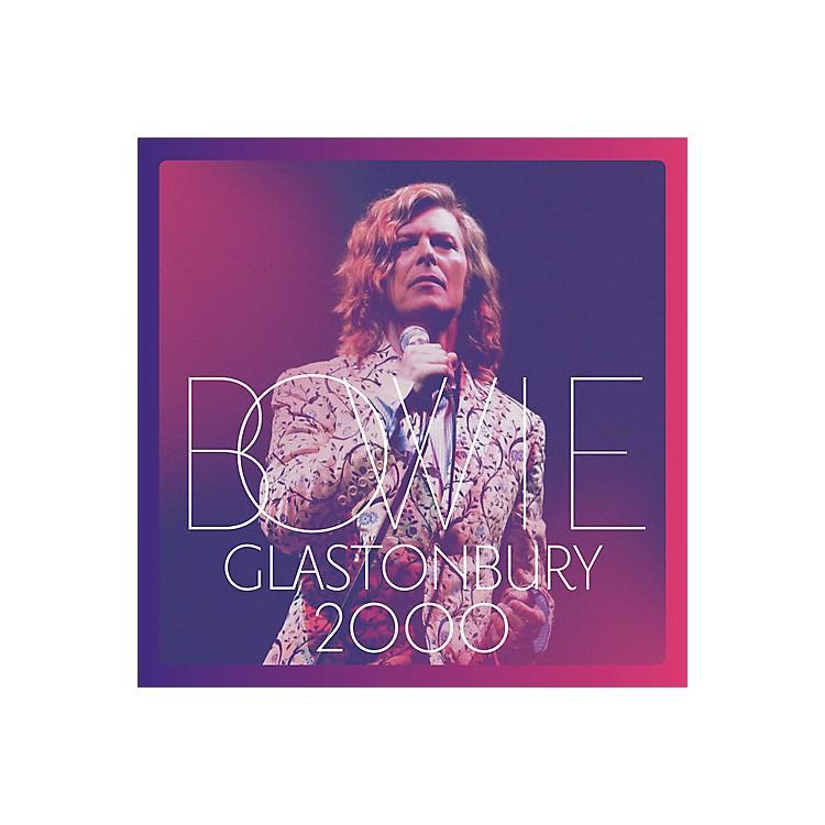 AllianceDavid Bowie - Glastonbury 2000 (CD)
