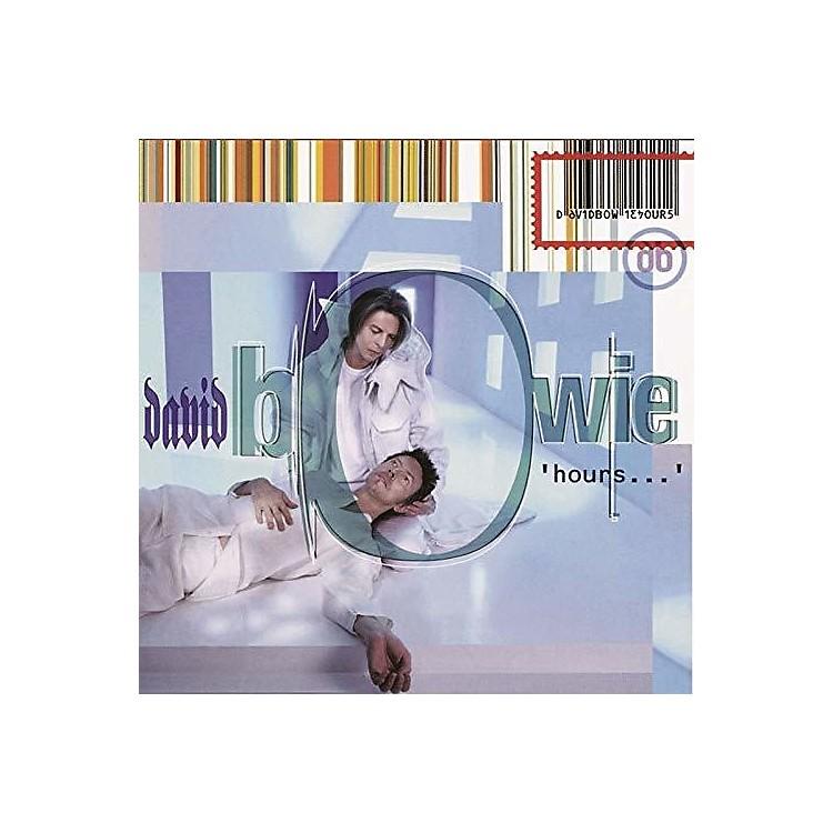 AllianceDavid Bowie - Hours