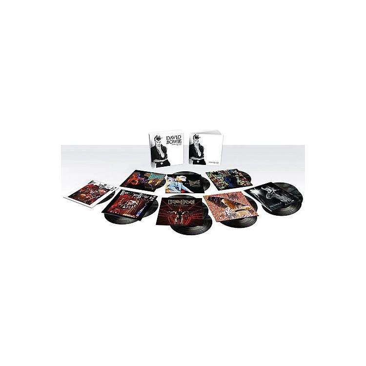 AllianceDavid Bowie - Loving The Alien (1983-1988)