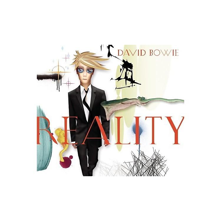 AllianceDavid Bowie - Reality